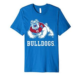 NCAA Fresno State Bulldogs Dogs T-Shirt 85BS35F3