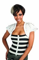 Rubie's Costume Co Rihanna Adult 2 Tone Wig