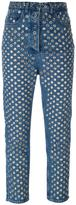 Golden Goose Deluxe Brand 'Mara' jeans - women - Cotton - 26
