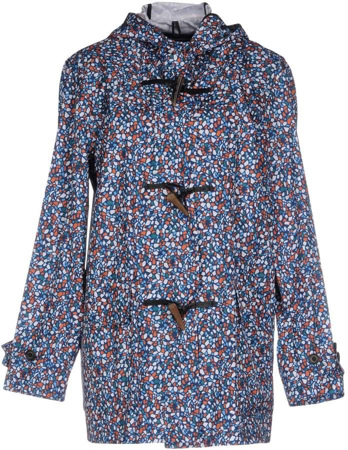 Gloverall Overcoats - Item 41775472NO
