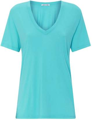 Cotton Citizen Sydney V-Neck T-Shirt