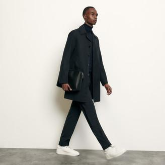 Sandro Town coat