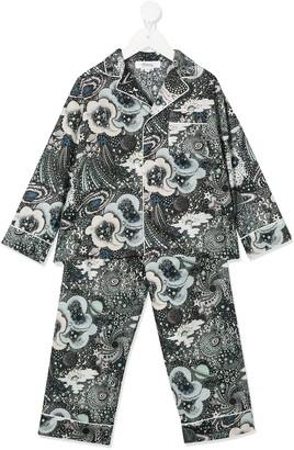 Bonpoint Printed Pyjama Set