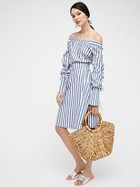 Style Mafia Seguar Dress by at Free People