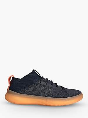 adidas Pureboost Wonen's Cross Trainers, Legend Ink/Grey Five/Hi-Res Coral