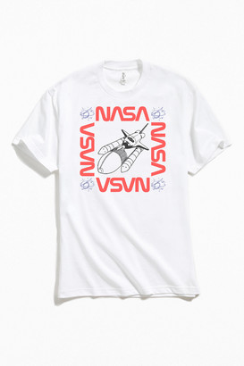 Urban Outfitters NASA Rocket Launch Tee