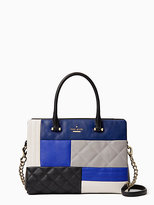 Kate Spade Emerson place patchwork olivera