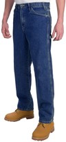 Dickies Carpenter Jeans - Straight Leg, Relaxed Fit (For Men)