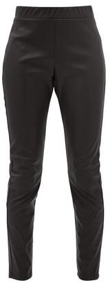 MAX MARA LEISURE Ranghi Trousers - Black