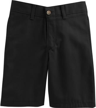 Chaps Boys 4-20 Twill School Uniform Shorts