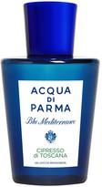 Acqua Di Parma Cipresso Di Toscana Shower Gel 200ml