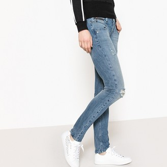 Freeman T. Porter Slim Fit Jeans