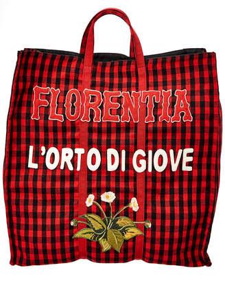 Gucci Florenta L'orto Di Giove Tote