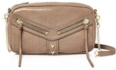 Botkier Trigger East/West Top Zip Crossbody