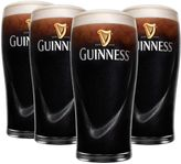 Guinness 20 oz. Gravity Glasses (Set of 4)