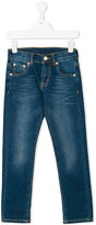 Levi's Kids - 510 regular fit jeans - kids - Cotton/Polyester/Spandex/Elastane - 4 yrs