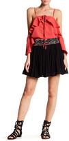 Romeo & Juliet Couture ROMEO &JULIET COUTURE Embroidered Skirt