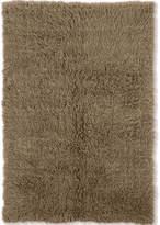 Asstd National Brand Flokati Wool Rug Collection