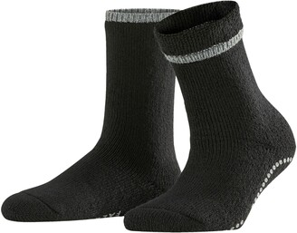 Falke Cuddle Pad Crew Socks