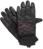 Isotoner Women's SmarTouch® Packable Cuff Gloves