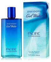 Davidoff Cool Water Man Pacific Summer 2017 Edition EDT 125ml