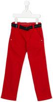 Lapin House - smart trousers - kids - Cotton/Spandex/Elastane - 2 yrs