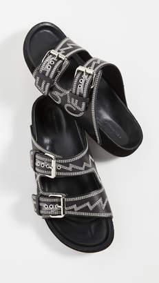 Isabel Marant Lennyo Sandals