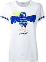 P.A.R.O.S.H. embellished T-shirt