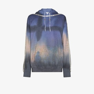 Collina Strada Sporty Spice hoodie