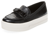 Ash Jade Platform Slip-On Sneaker