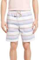 Original Penguin Men's Stripe Shorts