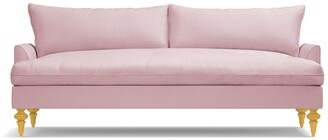 Apt2B Saxon Velvet Sofa