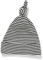 Nature Baby Boys Beanie Stripe