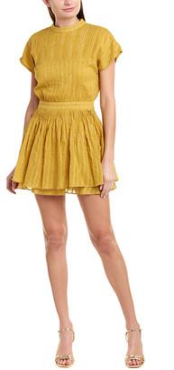 Tularosa Ashley Mini Dress