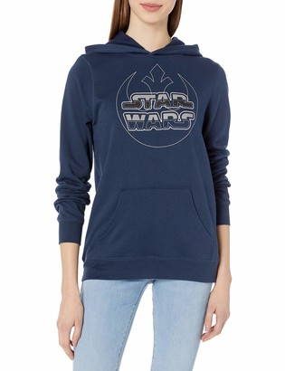 Star Wars Junior's Hooded Sweatshirt