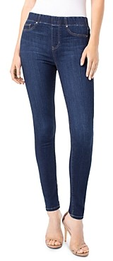 Liverpool Los Angeles Liverpool Chloe Legging Jeans in Griffith Super Dark