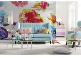Wallpops 'Passion' Floral Wall Mural