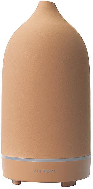 VITRUVI Terracotta Stone Diffuser