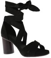 Kenneth Cole Reaction Women's Rita Lita Lace Up Sandal