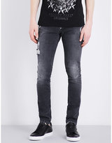 Philipp Plein Always Slim-fit Skinny Jeans