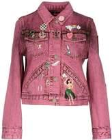 Marc Jacobs Denim outerwear - Item 42632793