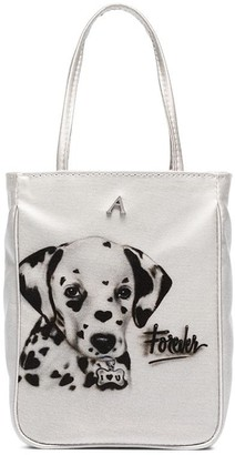 Ashley Williams Kate Fever tote