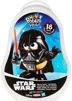 Star Wars Star WarsTM Playskool Mr. Potato Head Darth Tater Container