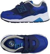 New Balance Low-tops & sneakers - Item 11144189