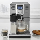 Saeco Incanto Super Automatic Espresso Machine with Milk Carafe, Stainless-Steel