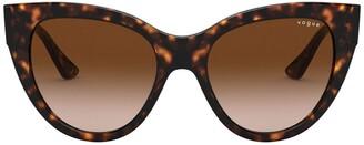 Vogue Women's Vo5339s Sunglasses
