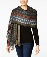Echo Himalayan Trails Oblong Scarf