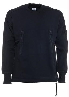 C.P. Company Zip Sweater