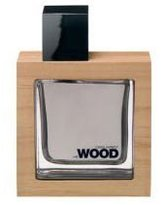 DSQUARED2 He Wood FOR MEN by 3.4 oz EDT Spray by