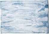 One Kings Lane Salinas Bath Rug, Blue